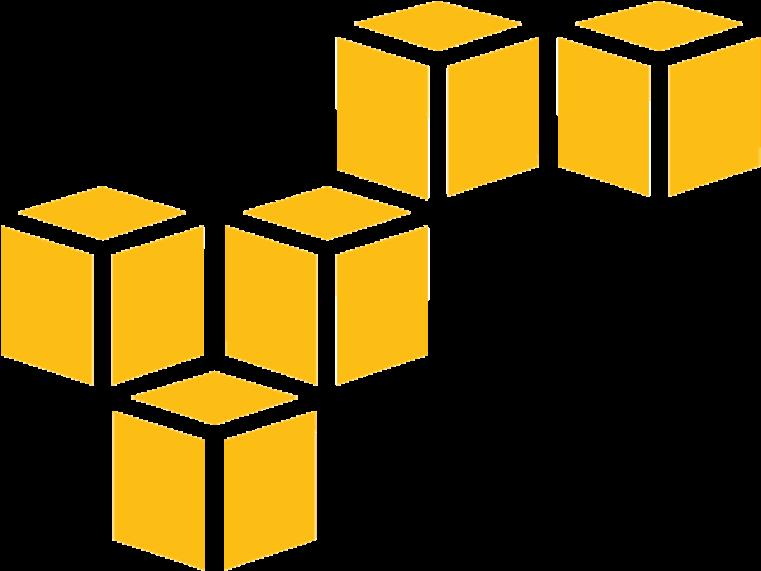 アマゾン ウェブ サービス のロゴ