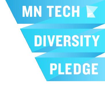Diversity Pledge Badge