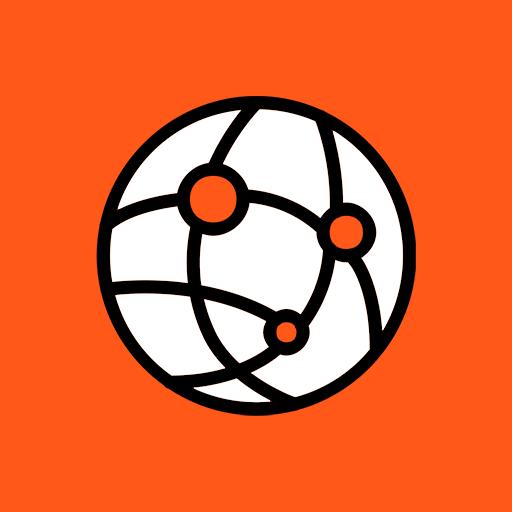 Rede Geo-Distribuída de Recursos
