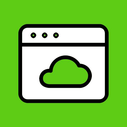 Verwaltete Cloud