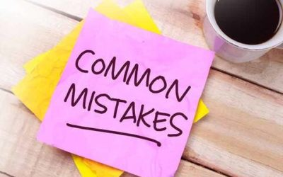 The 10 Most Common Performance Testing Mistakes