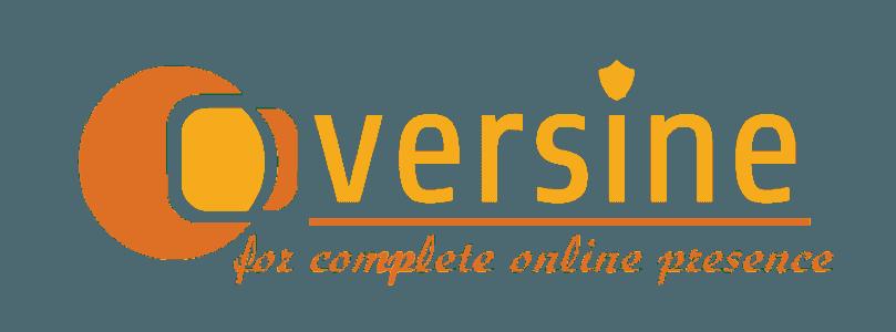 logotipo de coversine