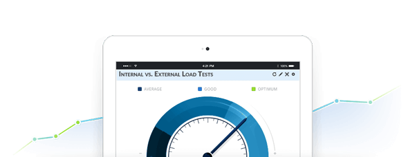 external load testing
