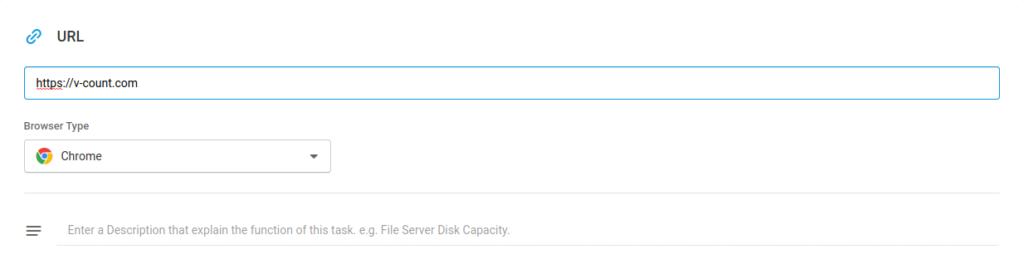 loadview website load test