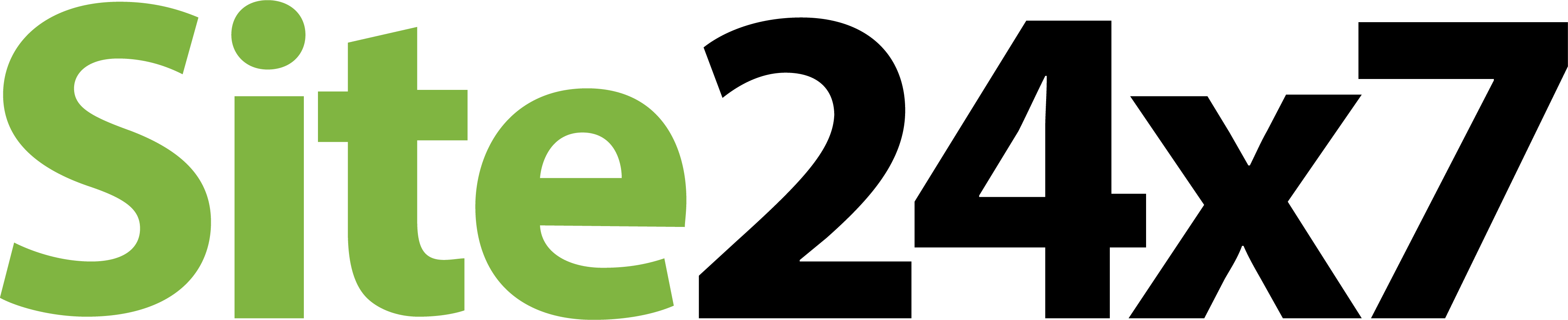 网站24x7标志