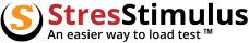 ストレス刺激ロゴ